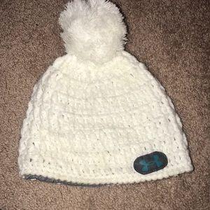 Under armor winter hat